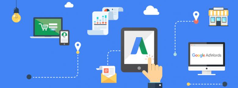 Реклама в Google - цени и условия