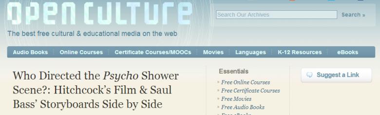 Учи се безплатно през интернет в OpenCulture