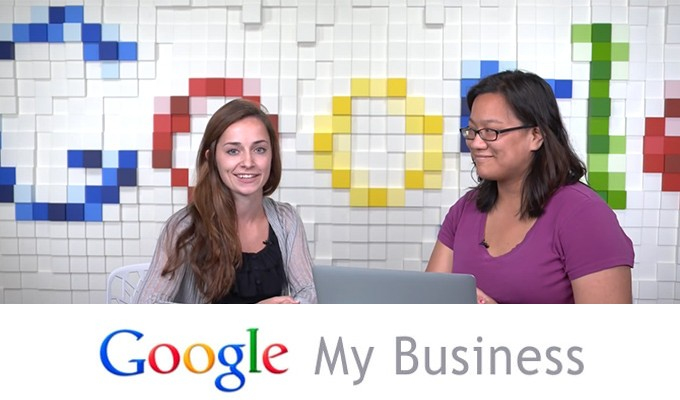 Google My Business – Видеопредставяне