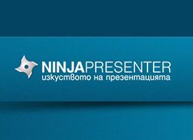Ninja Presenter