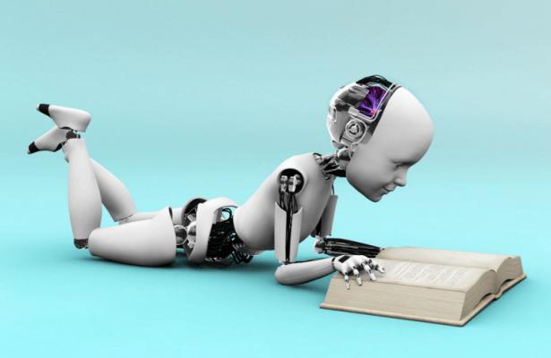 AI - самообучаваща се система