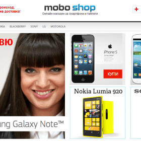 MoboShop.bg