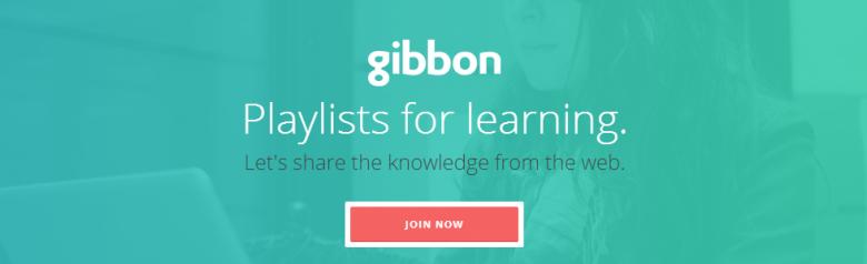 Gibbon - яката платформа за безплатни онлайн курсове