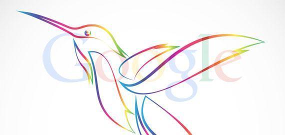 Google - Колибри ъпдейт