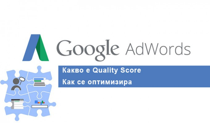 Какво е Google AdWords Quality Score и как се оптимизира