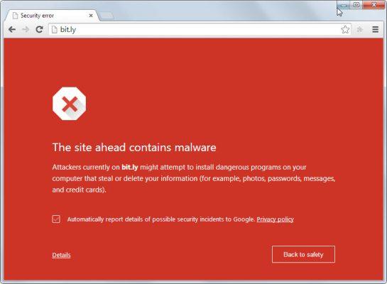 malware-website