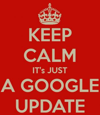 Other Google Updates