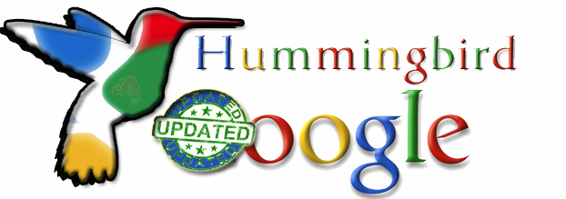 Google Колибри ъпдейт