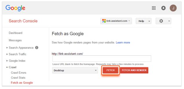 Повикайте Googlebot в Google Search Console да обходи страниците ви