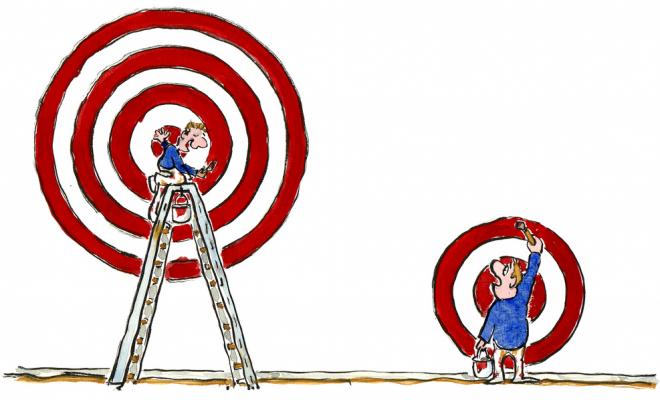 Амбициозните SEO цели носят успех