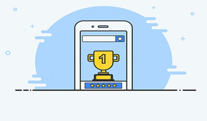 Вече 57% от трафика на търсачките е от мобилни устройства