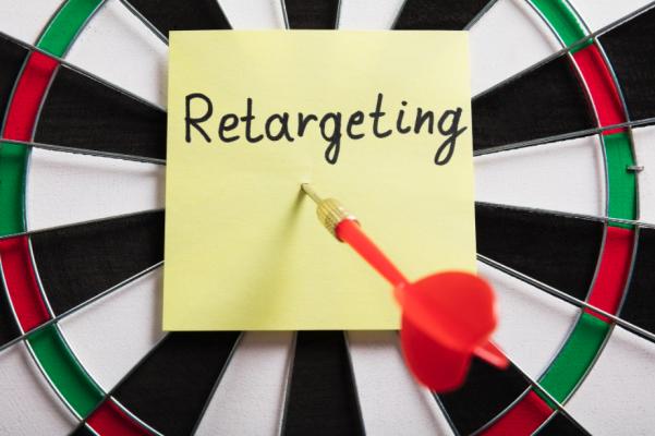 Ретаргетингът повишава интереса към сайта ви