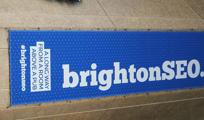 BrightonSEO 2019 – Впечатления и всички презентации