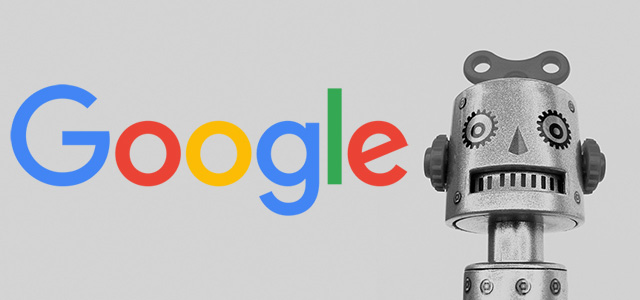 Google разполага с ограничен ресурс на обхождане