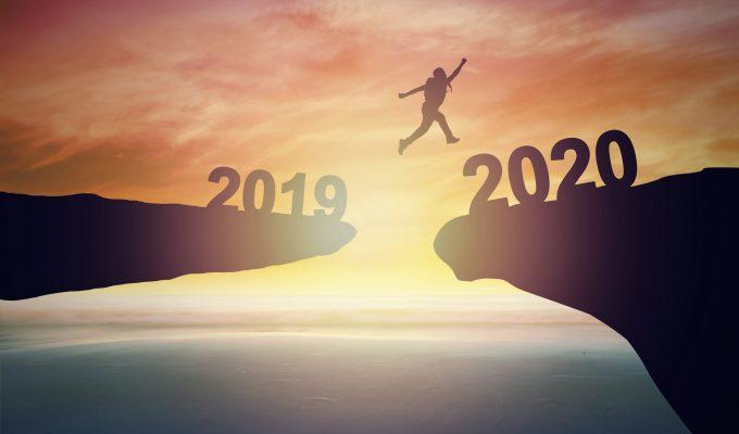 Честита Нова Година и Новости от Inbound.BG за 2020