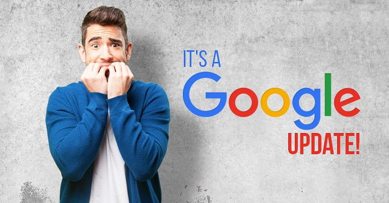 по-значимите ъпдейти на Google за 2019г