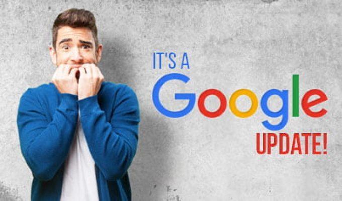 Кои бяха по-значимите ъпдейти на Google за 2019-та
