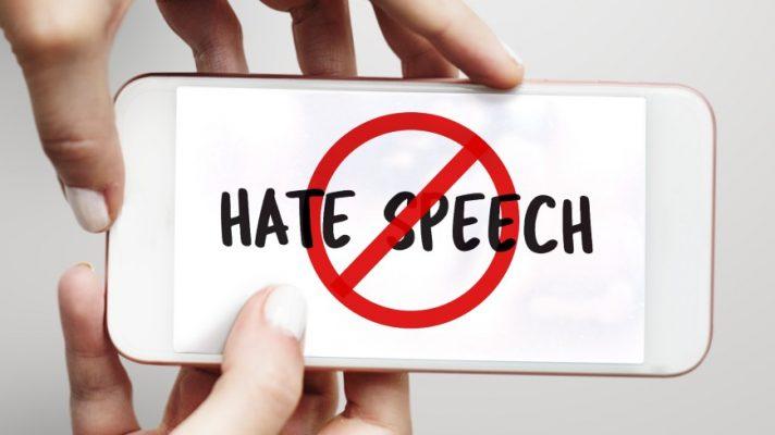 Езикът на омразата е забранен в Google News и Google Discover